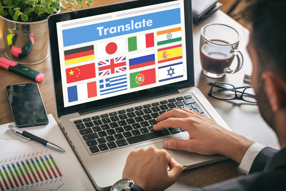 HOW TO PREPARE CONTENT FOR TRANSLATION
