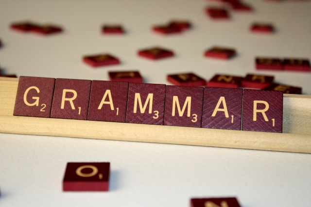 Hacking Grammar: How to Learn Grammar with No Exceptions
