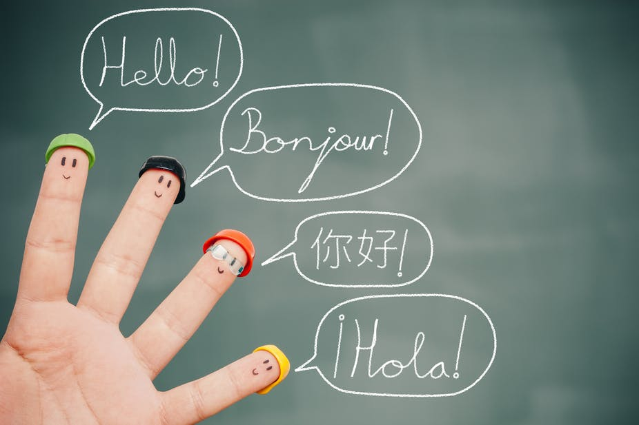 Why Language Learning is a Game (And How to Break the Rules)