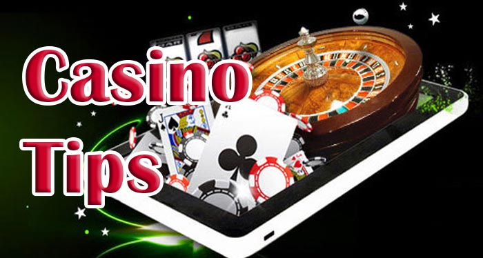 Online casino tips for beginners