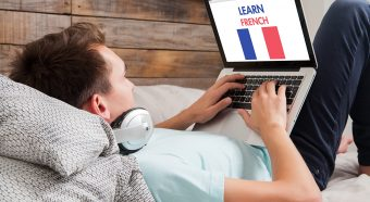 Tips to learn a language online