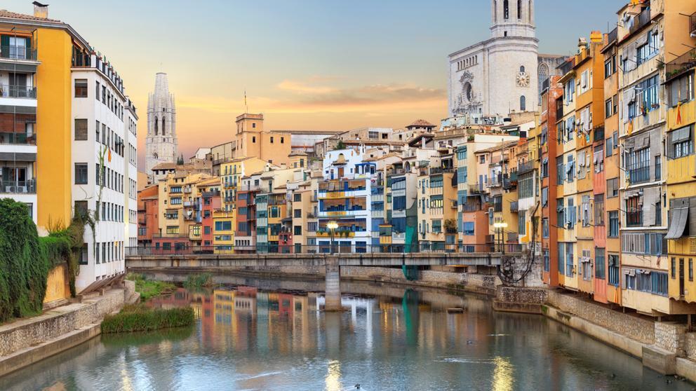 Real Estate Market Prospects Girona
