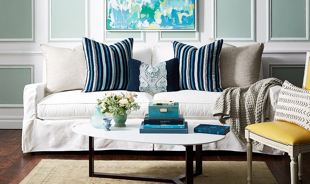 How to choose decorative pillows